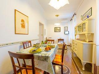Appartamento di Nonna Maria