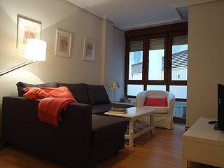 Bonito apartamento en el centro del pueblo