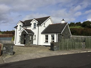 Stables: Rural 4 bed detached house with breathtaking Lough and Mountain views