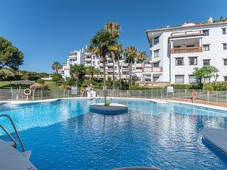 new! golf region marbella-   labandera  100 m2 apartment 250m from the beach