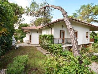 Villa Ralph (LIG735)
