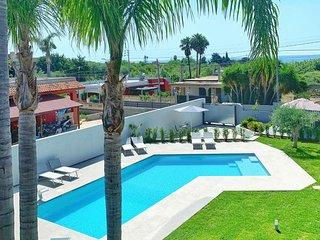 Casa vacanza Veronique in Villa. A soli 150 m dalla spiaggia Tremoli.