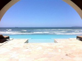 Amazing Oceanfront Condo with Views Sunset at Mar Y Sol Tower Rosarito Beach