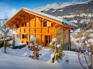 Chalet Le Kitz - OVO Network