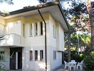 Villa Isolina (LIG630)