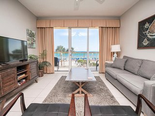 Calypso Resort & Towers Rental 204E - Sleeps 9 - Walk to Pier Park!