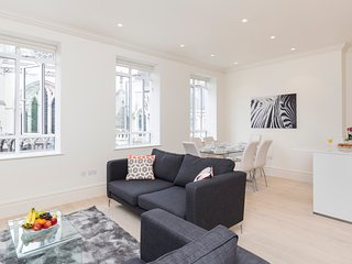 3BR in the Heart of London with Super City Views