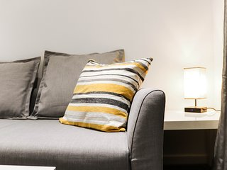 Stylish - Modern - Serviced Accommodation - In The Heart of Northumberland