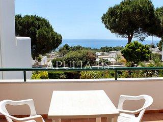 Villetta Armonia vista mare