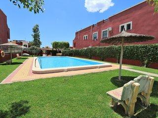 VDE-022 / Ground floor apartment with sunny garden