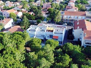 Residence Les Pins Parasols (AGL351)
