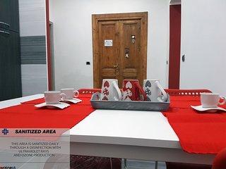 Mary's Room Napoli casa Vacanze piazza Garibaldi Stazione centro direzionale