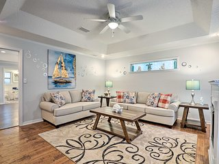NEW! St Augustine Home w/ Hot Tub, 6 Mi to Beaches