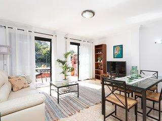 Home2Book Botanic Garden Apartment, terrace & wifi
