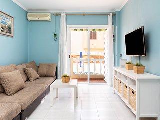 HomeLike Beach and Pool Caletillas Terrace Apartment