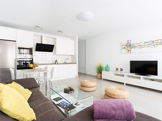 HomeLike Bright Apartment El Médano Beach
