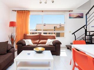 Home2Book Duplex El Medano Pool & Terrace