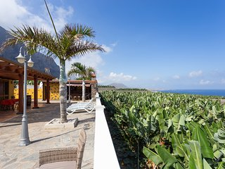 Home2Book Garachico Ocean View +Wifi