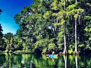 Wakulla River Retreat, alquiler de vacaciones en Crawfordville