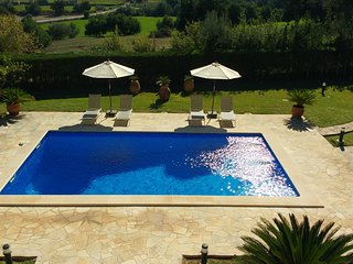 SON TOMASSET - Villa for 12 people in Costitx