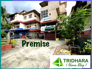 Stay in our Nest 'Tridhara Home Stay'