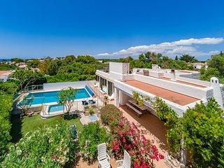 Villa Bini Aries