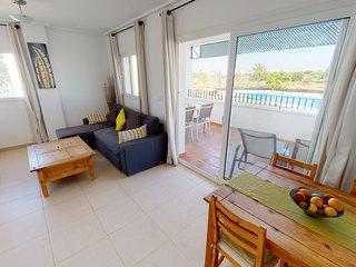 Indico 312981-A Murcia Holiday Rentals Property