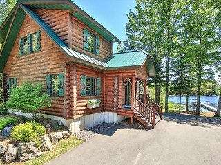 The Log Lodge-Hiller Vacation Homes