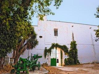 La casa del massaro - Masseria Argentone