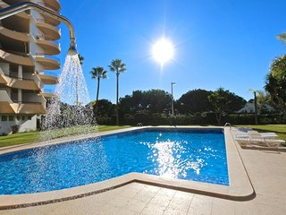 Spacious well located 3 bedroom sleeps up to 7 Vilamoura