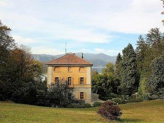 Villa Elisa 7 Sulle Sponde Del Lago Dorta