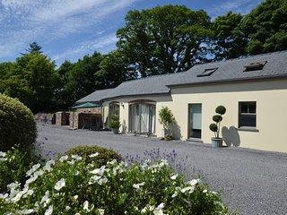 Bwthyn Creigiau Holiday Barn