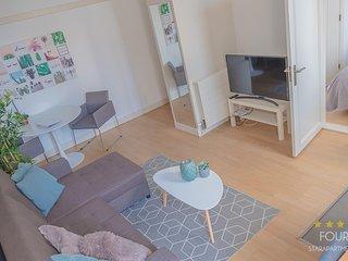 Your Star Apartments BerkenBosch B