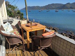 Costao VIP! linda casa 3 quartos perto da agua em Florianopolis