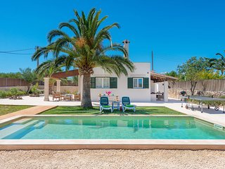 LAS ESTRELLAS - Villa for 4 people in Cala Llombards (Santanyi)