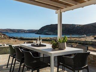 Eneos Beach Villas/Premium Villa
