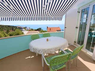Jakisnica Apartment Sleeps 5 with Air Con - 5466239