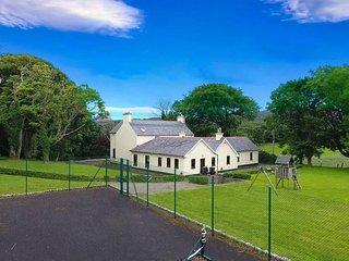 Duntinney House Portsalon