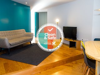 Liiiving in Porto | Santa Catarina Luxury Apartment II