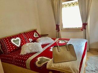Appartamento Marmotta-Chalet Al Bait Del Legn