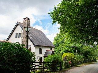 A peaceful rural retreat