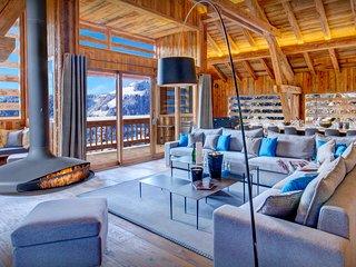 Lodge Alta Clusa - SnowLodge