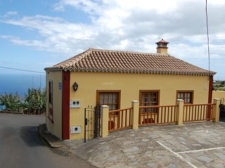 Charming Country house San Andrés y Sauces, La Palma