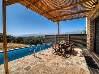 OLIVE luxury villas - villa Omikron