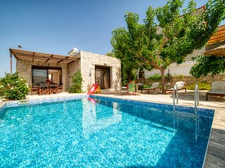 OLIVE luxury villas - villa Taf