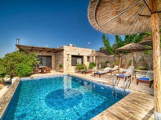 OLIVE luxury villas - villa Gamma