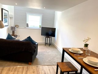 Stansted Airport / Harlow Apartment