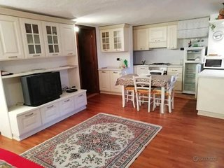La Thuile all apartment with 7 beds with terrace garage car box private