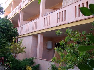 Sa Domu Sarda - Apartment with Garden