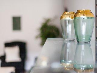 St Patricks 2 bedroom luxurious ground floor apartment